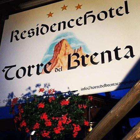 Logo Torre del Brenta