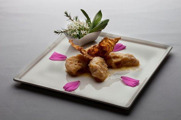 Ricette e proposte gourmet Fogajard Lovely Chalet