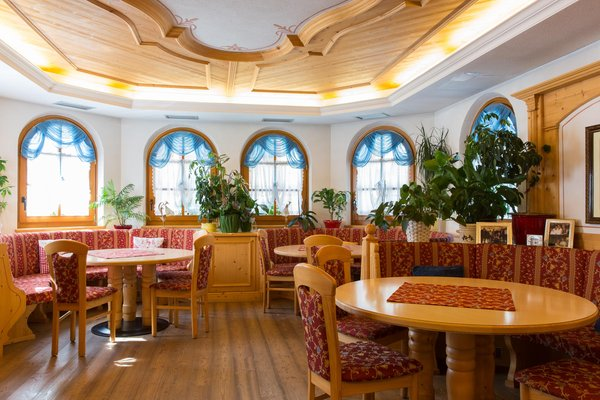 Il ristorante Pinzolo (Pinzolo - Val Rendena) Cristina