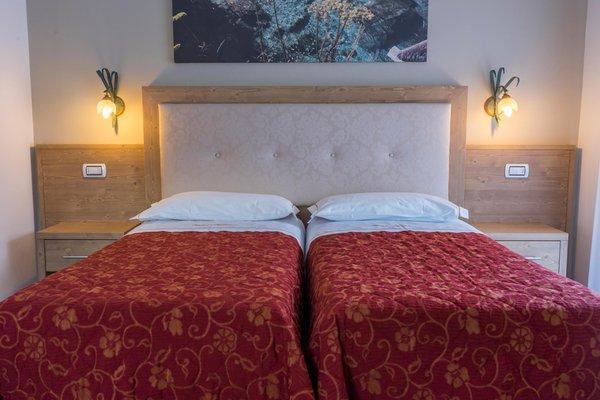 Foto della camera Hotel Alpina