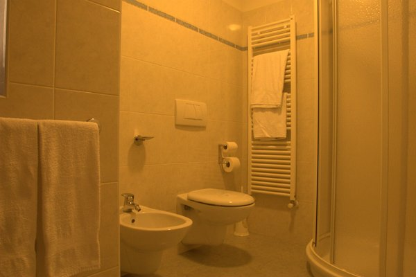 Photo of the bathroom Hotel + Residence Denny