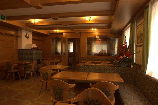 Il ristorante Carisolo Denny