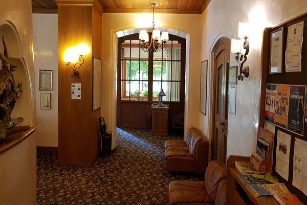 Le parti comuni Hotel Pinzolo Dolomiti