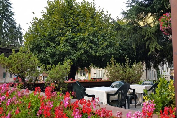 Foto del giardino Pinzolo (Pinzolo - Val Rendena)