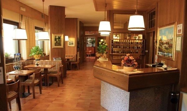 Hotel Rio Caderzone Terme Pinzolo