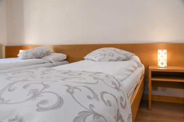 Foto della camera Garni-Hotel Bepy