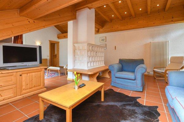 Il salotto Bepy - Garni-Hotel 3 stelle