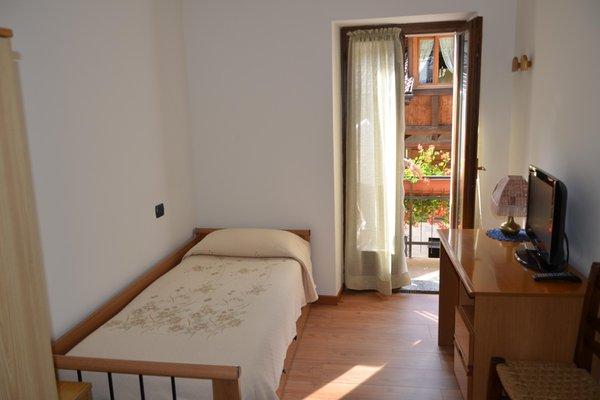 Foto della camera Albergo Al Moleta