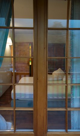 Foto della camera Residence Holidays Dolomiti