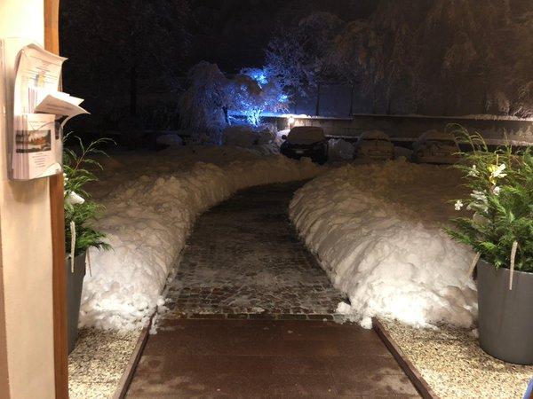 Foto del giardino Carisolo