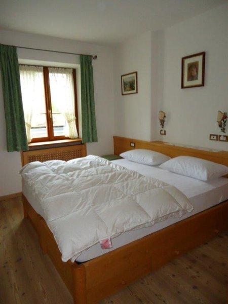 Appartamenti Casa Campo di Sopra - Campo - Cortina e dintorni