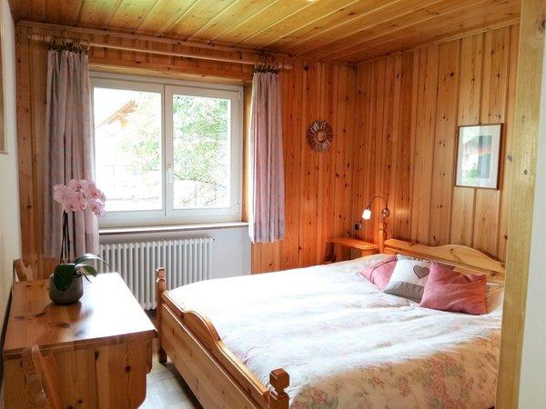 Foto della camera Appartamenti Crepaz