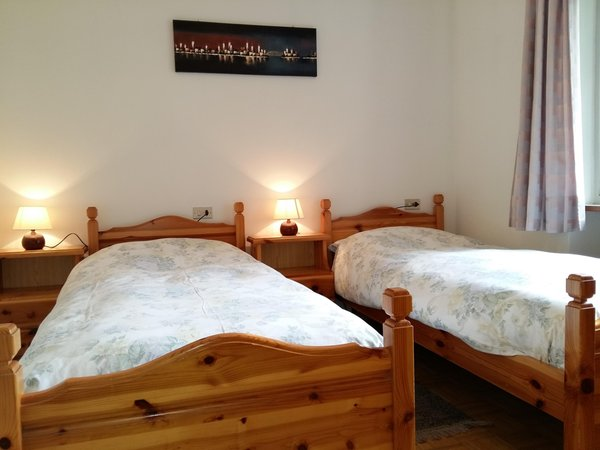 Photo of the room Apartment Crepaz