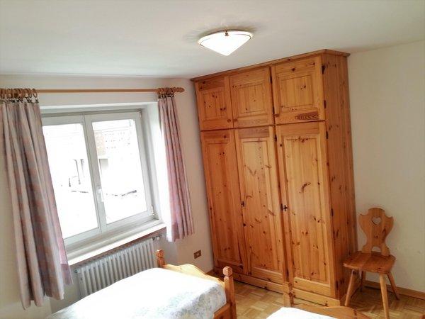 Foto della camera Appartamento Crepaz