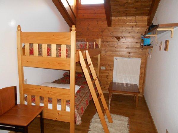 Foto della camera Appartamenti Alda