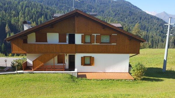 Foto estiva di presentazione Appartamenti Alda
