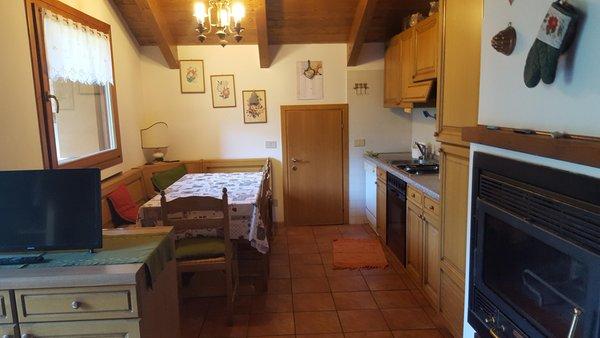 Foto della cucina Alda