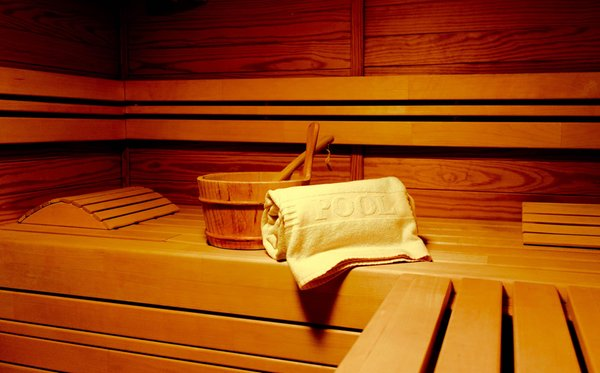 Photo of the sauna Badia - San Leonardo