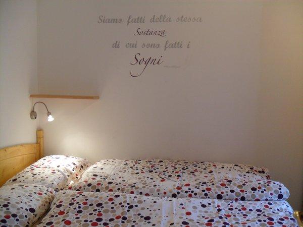 Foto della camera Appartamenti Casa Civetta