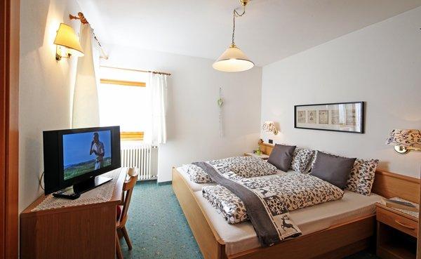 Foto della camera Appartamenti Ciasa Rudiferia