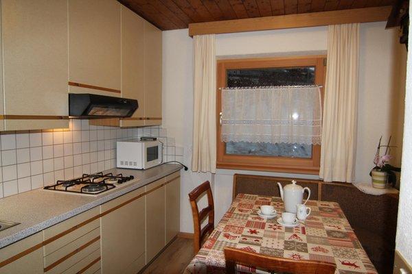 Foto della cucina La Viola