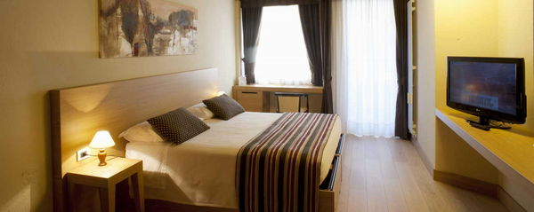 Foto della camera Hotel Mirella