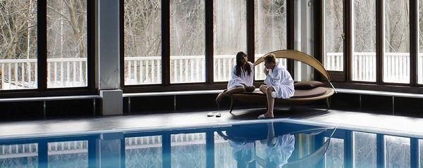 La piscina Mirella - Hotel 4 stelle