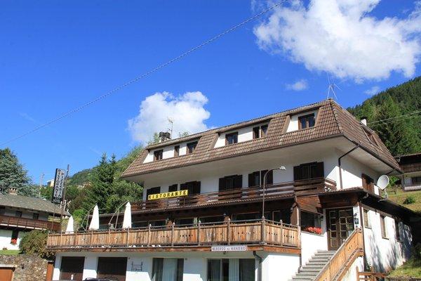 Foto estiva di presentazione Al Maniero - Hotel 3 stelle