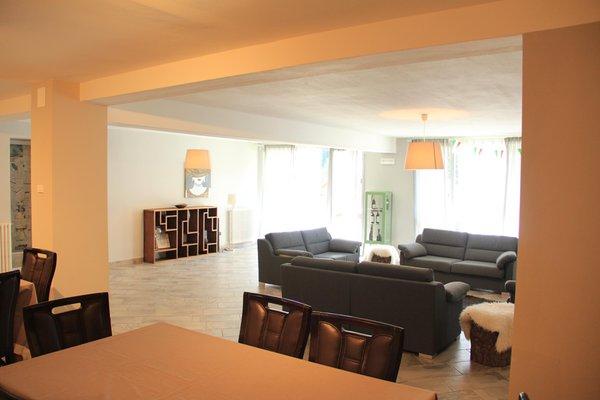 Le parti comuni Hotel Al Maniero