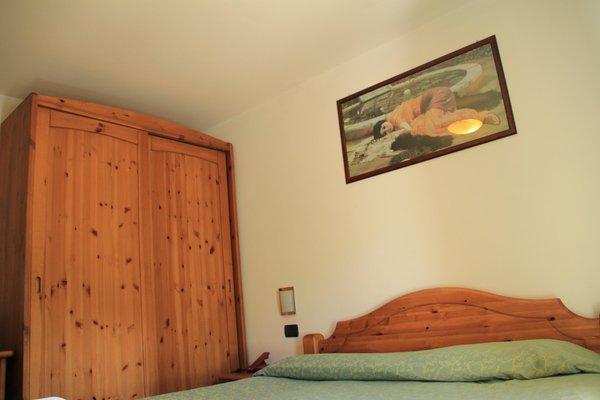 Foto della camera Hotel Al Maniero