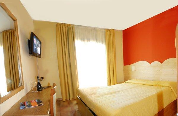 Foto della camera Hotel Bellavista
