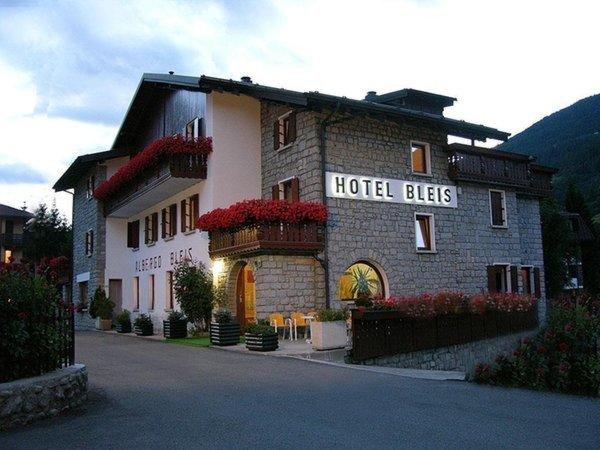 Foto estiva di presentazione Bleis - Hotel 3 stelle