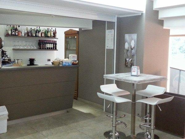 Foto del bar Residence Jolly Resort