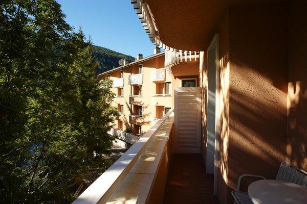 Foto del balcone Mirelladue