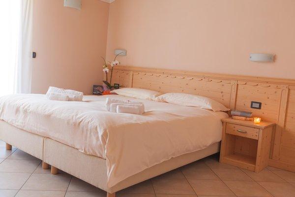 B&B-Hotel + Apartments Raggio di Luce - Ponte di Legno - Val di Sole