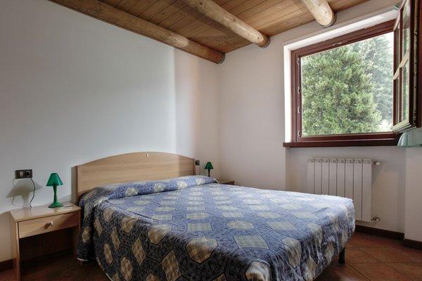 Foto della camera Residence Al Maniero