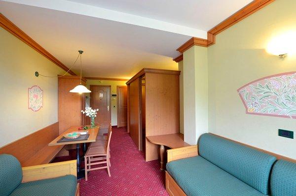 Foto dell'appartamento Palace Pontedilegno Resort
