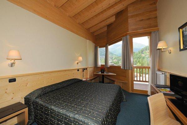 Foto della camera Garni-Hotel Pegrà