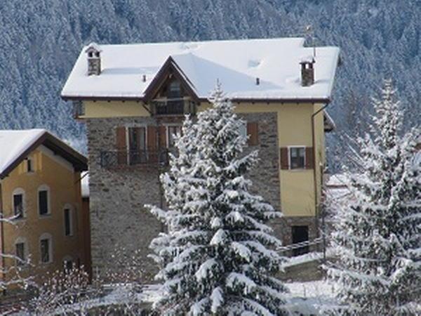 Foto invernale di presentazione Eden - Albergo 2 stelle