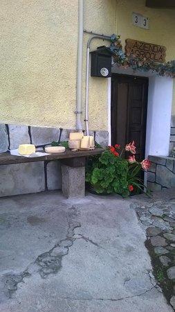 La Genziana - Bed & Breakfast 3 stelle Temù (Passo Tonale)