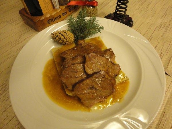 Ricette e proposte gourmet Cavallino