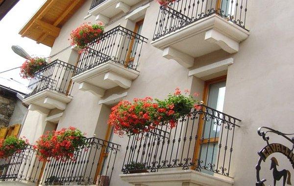Foto estiva di presentazione Cavallino - Residence