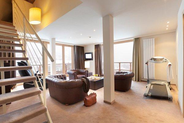 Foto della camera Hotel Grand Hotel Paradiso