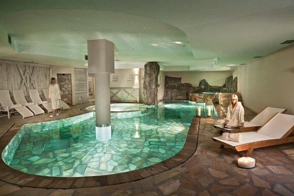 Foto del wellness Hotel Grand Hotel Paradiso