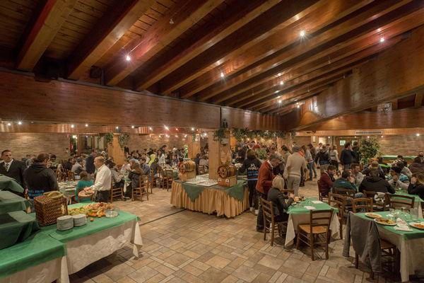 Il ristorante Passo Tonale Piandineve