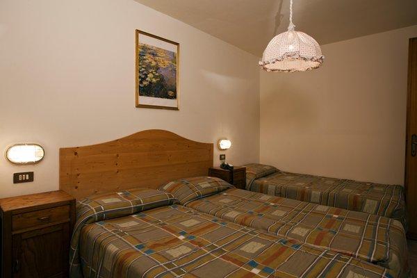 Foto della camera Hotel Chalet Alpino