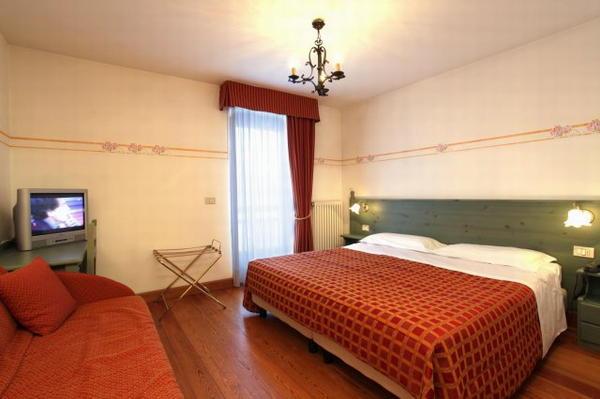 Foto della camera Hotel Locanda Locatori