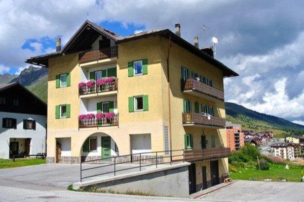 Foto estiva di presentazione Botton d'Oro - Appartamenti