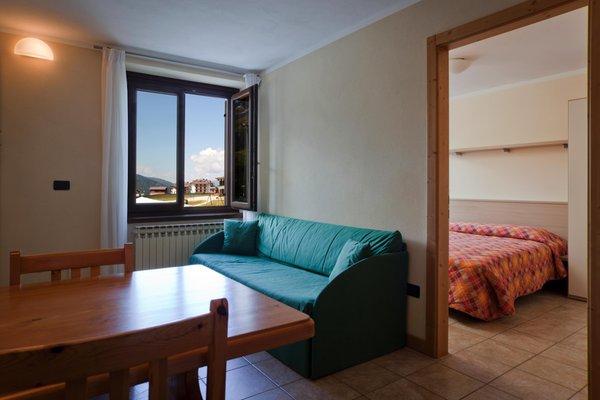 Foto dell'appartamento Redivalle