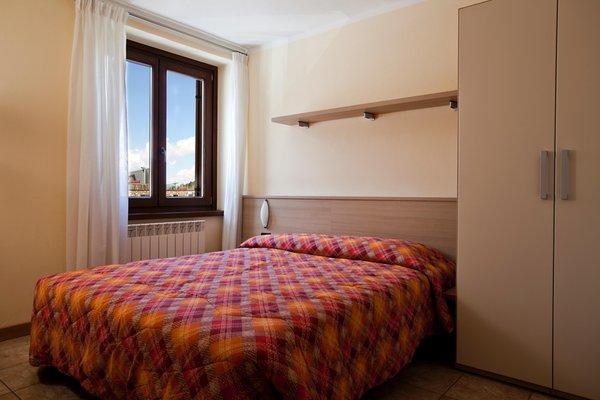 Foto della camera Residence Redivalle